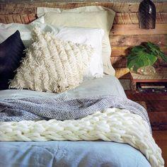 Ready-made | 1.03 Elementary Blanket | 1 ply  |  100cm x 80cm