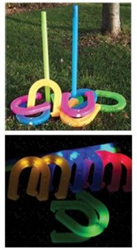 Glow Sticks In Balloons For A Pool Party Cool Ideas Pinterest Glow Sticks