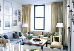 Como escolher uma cortina para sua casa