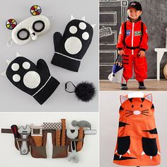 Best Dress-Up Clothes For Kids