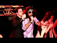 Mickey Avalon - My Dick W/ Lyrics  (guy from 'what i like about you' show raps!) haha