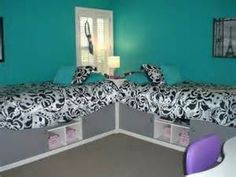 Small Bedroom Ideas For Teens - Bing Images