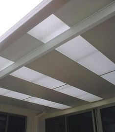 Patio Covers With Skylights | Solid Patio Covers / Solid Insulated Patio  Covers | Cabanas | Pinterest | Patios And Cabana