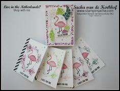 note card holder met note cards