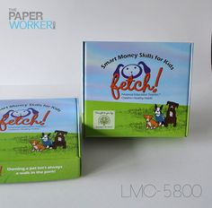 Design your own custom boxes & custom printed packaging on ThePaperWorker.com - hundreds of styles to choose from & available with low minimum quantity! Download a template and design your own custom promotional packaging today - www.thepaperworke... - #packaging #design #promotion #smallbusiness #packagingdesign #graphicdesign #printing #promotionalpackaging #marketing #advertising #smallbusiness #2016 #promo