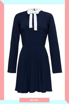 Never met a Reformation dress we didn't like (and it's on sale)....