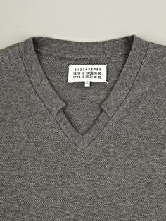 Maison Martin Margiela 14 Replica Cashmere Mix Sweater