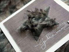 Blütenstempel: Kein Hund und keine Fellmütze