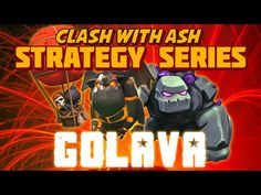 How to Attack With GoLava/Shattered Lavaloonion | Clash of Clan Helps