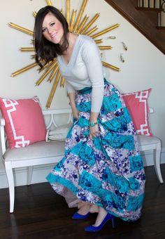 Chrissi Shields: Fashion Friday: Spring Fever Fix