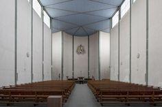 Rudolf Schwarz | St. Michael
