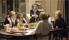 views of the house in the movie it's complicated | MOVIES: Houses from the films of Nancy Meyers – It's Complicated ...