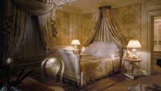 Clive Christian Designs | Traditionelle Bett Designs Himmel königlicher Stil
