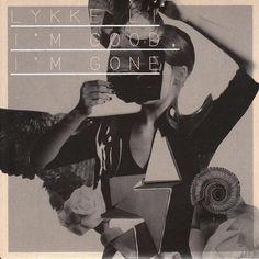 Lykke Li Album Cover
