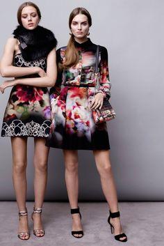 Pre-Fall 2015 Elie Saab | Fashion Style Mag | Page 4