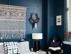 Quelle couleur pour une chambre à coucher?