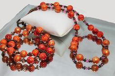 Dream Crafters Bi-Monthly Team Treasury #41 Fabulous Fall Finds by Dawn Muir-Frost on Etsy