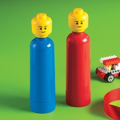 Clean & Scentsible: Lego Storage