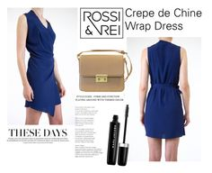 """SHOP - Rossi & Rei"" by ladymargaret ❤ liked on Polyvore featuring Marc Jacobs"