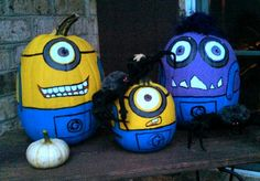 Our minions :)