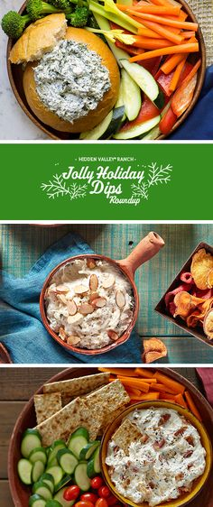 Consider us your X-Mas dipping coach.   Read here: http://hiddnval.ly/yCuS3W