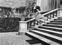 Jaques Henri Lartigue, el fotógrafo de la felicidad.