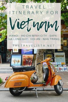 The ultimate guide to Vietnam. Discover the best things to do in Vietnam. Are yo… The ultimate guide to Vietnam. Discover the best things to do in Vietnam. Are you looking for a detailed travel itinerary for Vietnam? Take a… Continue Reading → - China Travel Guide, Vietnam Travel Guide, Asia Travel, Travel Guides, Travel Tips, Budget Travel, Travel Hacks, Sri Lanka, Delta Du Mekong