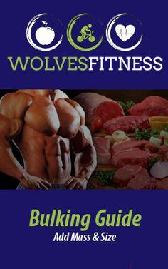 Bulking Guide