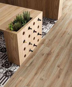 fliese holzoptik eiche groformat barkwood natural - Keramikfliese Die Wie Holz Grau Aussieht