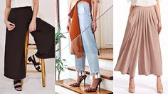 10 Fashionable Pants You Can Take From Work to Play