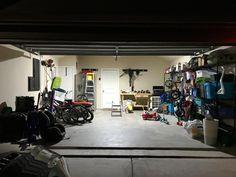 Three-Leaf Garage Light -【New Year 50% Discount 】 – Ballstraining
