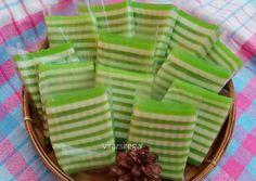 Resep Kue Pepe Betawi Ncc Resep Bumbu Enak