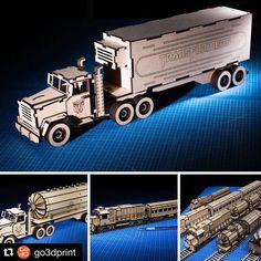 Something we liked from Instagram! #Repost @go3dprint Laser cut transformer #lasercut #lasercutting #transformer #truck #train #lasercuttrucks #ICEMAN3D #iceman3dprinter #3didea #3dprint #3dprinted #3dprinter #3dtech #3dprinting #3ddesign #3dmodel #3ds #3dscan #3dscanner #3dfilament #sanfrancisco #California #Bayarea #SFBay #go3d #filament #3dmaterials by multidmfg check us out: http://bit.ly/1KyLetq