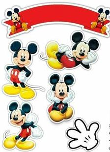 Disney Mickey Mouse, Fiesta Mickey Mouse, Minnie Mouse Pink, Mickey Mouse Birthday Cake, Theme Mickey, Mickey Party, Imprimibles Mickey Mouse, Bolo Mickey Baby, Scrapbook Da Disney