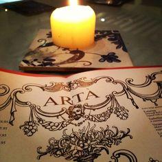 Arta in Glasgow, Glasgow City
