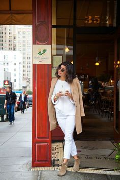 San Francisco Street Style: Winter Edition