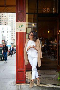 San Francisco Street Style: Winter Edition