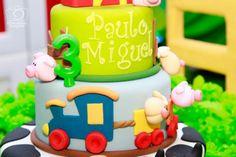 Meu Dia D Mãe - 03 anos Paulo Miguel - Tema Fazendinha - Fotos Monica Paiva (1)