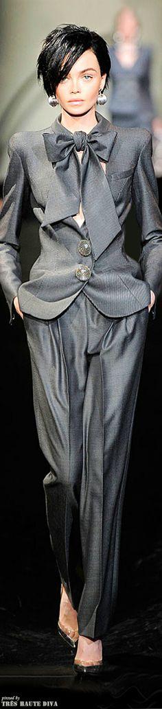 Armani Prive Haute Couture