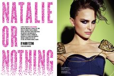 """A star at the age of 12, Natalie Portman could have found herself a victim of fast fame."""