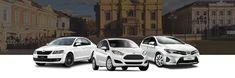 West Rent a Car Timisoara Vehicles, Letters, Car, Vehicle, Tools