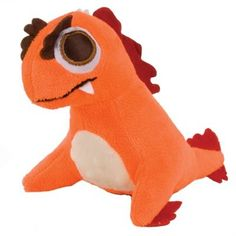 Space Pets® Dog Toys Medium Red Zipper