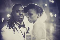 andrewclifton: the newlyweds were unafraid of the rain, because love knows NO fear www. African American Brides, African American Hairstyles, Love Natural, Natural Hair Styles, Natural Hair Inspiration, Wedding Inspiration, Natural Bridal Hair, Ethnic Hairstyles, Young Love