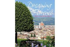 From best-selling lifestyle author Barbara Ohrbach comes an invitation to visit the Florence you've always dreamed of--filled with hidden corners, the best shopping, amazing decorating finds, bountiful food markets, romantic hotels, luxurious apartment rentals, glorious gardens, secret museums, historic houses, famous restaurants, and cooking schools. Dreaming of Florence on OneKingsLane.com $12.00