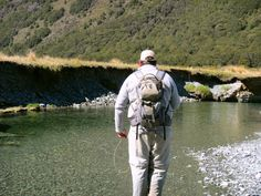 Things you NEED to know - Dealing with longer leaders - Fly Fishing with Chris Dore