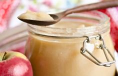 Brown sugar and fresh apples make this spiced spread a perfect topping for your morning toast. Cooked Apples, Fresh Apples, Apple Desserts, Apple Butter, Recipe Details, 20 Min, Creme, Food Processor Recipes, Brunch