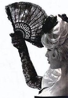 Brigitte Bardot by Celine.Excoffon, via Flickr