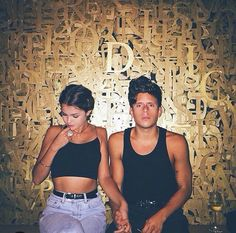 Teen Beach 2 star Maia Mitchell and her boyfriend Rudy Mancuso have the most adorable relationship! Maia Mitchell, The Fosters, Rudy Mancuso, We Heart It, Bae, Charlotte, Cute Couple Pictures, Couple Pics, Boyfriend Goals