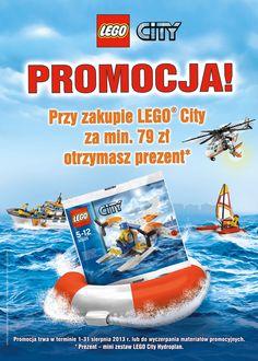 LEGO w ulubionej cenie :)