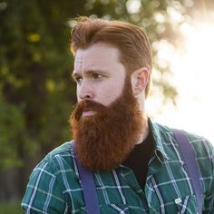 Red Beard#style
